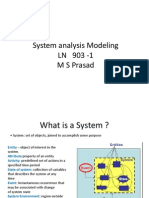 System Engg