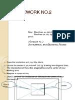 Homework 2 Instrumental and Geometric Figures 1st Term 2013 2014