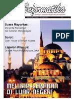 Informatika Edisi Interaktif Lebaran 1 Syawal 1434 H