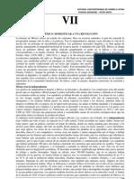 SKIDMORE T. - HISTORIA CONTEMPORÁNEA DE AMERICA LATINA CAP 7.doc
