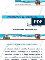 Progr Int Informatica