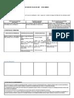 Plan Form Control Biologico