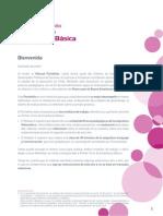 Manual Portafolio 2013 Primer Ciclo