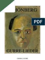 Schonberg Gurre-Lieder