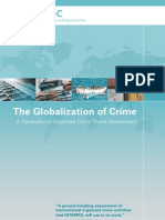 UN - The Globalization of Crime (2010)