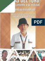 Ganuza, Agustin - Bocas Del Toro (Vivencias Misioneras)