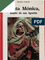 Garcia, Jacinto - Santa Monica, Madre de San Agustin