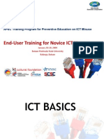 ICT Basics 1