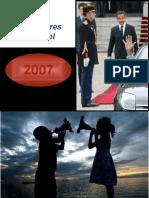 Las Mejores Fotos Del 2007