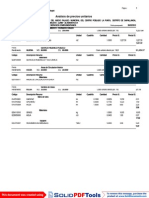 Precios Unitarios - Componente 04
