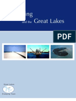 Dredging Booklet- Great Lakes