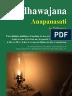 Anapanasati English Version