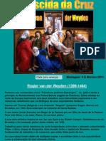A Descida Da Cruz Van Der Weyden 1