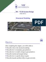 5.ECE 301 - Structural Modeling