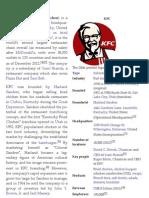 KFC - Wikipedia, The Free Encyclopedia