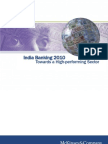 India Banking 2010