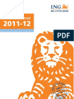 Ing Vy Sy a Bank Limited Annual Report