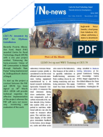 CRTN Enews Vol 3 No 31 & 32