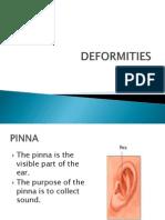 DEFORMITIES.pptx