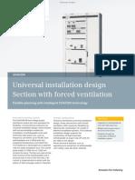 02 Pi UniversalinstallationdesignSectionwithforcedventilation en 2924