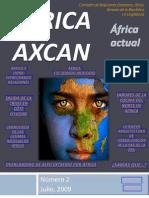 Revista Africa 2