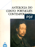 Antologia Do Conto Portugues Contemporan Org Alvaro Salema