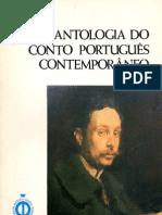 Antologia Do Conto Portugues Contemporan Org Alvaro Salema