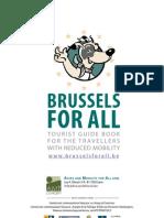 Visit Bruxelles Guide