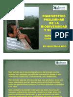 Biodiversidad y usos