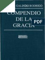 Galindo, Jose Antonio - Compendio de La Gracia