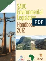 SADC Handbook 1
