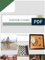 Indoor Games 2