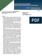 Philips Securities 2013 China Macroeconomic Semiannual Report 130726