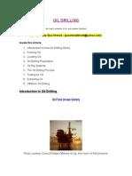 Basics for Oil Riggers