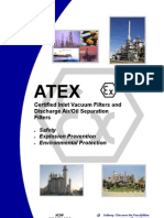 ATEX Explosion Prevention En