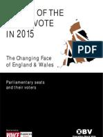 Power of the Black Vote - OBV