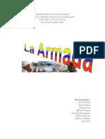 Armada Nacional Bolivariana