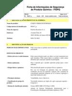 Fispq Comb Solidos Coque Verde