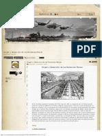 Origen y Desarrollo de Las Divisiones Panzer