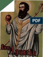 Papini, Giovanni - San Agustin