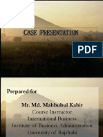 28516841 Charles Martin in Uganda the Case Presentation