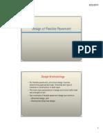 Design of flexible pavemant.pdf