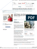 HDFC Bank, Axis Bank raise fixed deposit rates by up to 4%.pdf