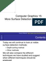 Graphics15-MoreSurfaceDetectionMethods