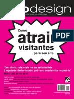 Revista Webdesign - Ano I - Número 02 - Como atrair visitantes para seu site