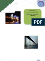 Estructura Mixta de Madera y Concreto