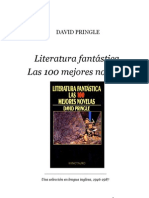 Pringle, David - Literatura Fantastica - Las 100 Mejores Novelas