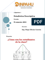 Presentacion Proyecto Blog
