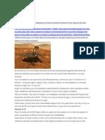 2013 Falsa Noticia de Que Nasa Encontro Tablas de La Ley en Marte