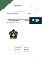 Astriana LapKas Dr.sofwan Dahlan, Sp.F (K)